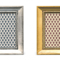 Florentine Picture Frames