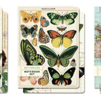 Full Size 2 Notebook Sets