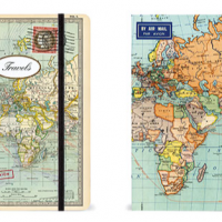 Full Size Travel Journals