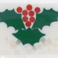 Handmade Holiday Soap