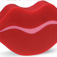 Hot Lips Handmade Bar Soap