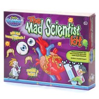 Junior Scientist Experiments Kit