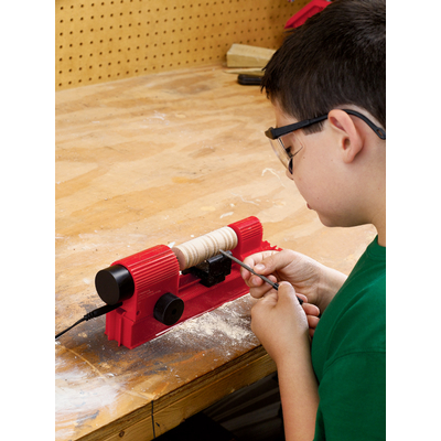 Kid-Safe Wood Projects Tool