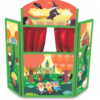 Kids Playtime Theater