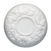 Large Round Flower Soap