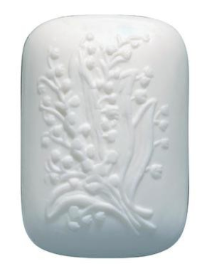 Lily of the Valley Soap
