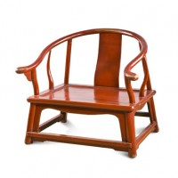 Low Profile Opium Chair