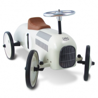 Old Fashioned Pedal Car