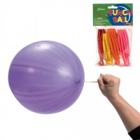 Punch Balloons
