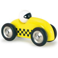 Rally Car Toy