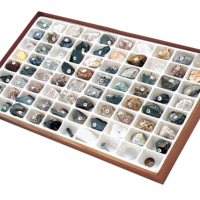 Rock & Mineral Collection Set