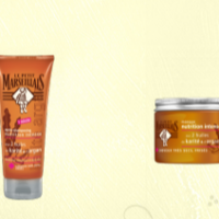 Shea Butter Hair Care for Very Dry Hair
