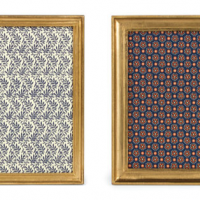 Timeless Florentine Picture Frames