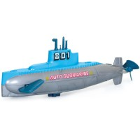 Wind-Up Submarine Bath Toy