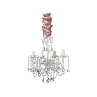 Ball Gown Chandelier