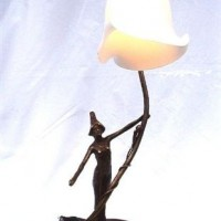 Elf Table Lamp