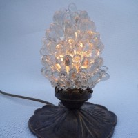 Lily Blossom Lamp