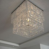 Lyra Crystal Chandelier