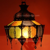 Moroccan Chandelier CH056
