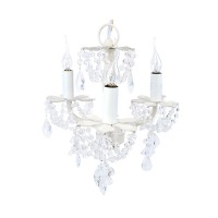 Night Flower Chandelier