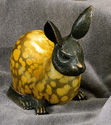 Rabbit Figure Lamp