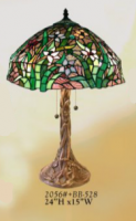 Tiffany Lamp 2056