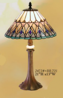 Tiffany Lamp 2472