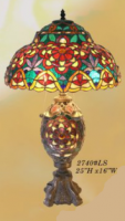Tiffany Lamp 2740