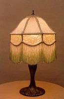 Victorian Table Lamp 105