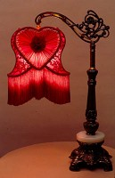 Victorian Table Lamp 109