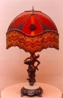 Victorian Table Lamp 223