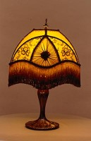 Victorian Table Lamp 23
