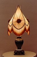 Victorian Table Lamp 265
