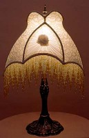 Victorian Table Lamp 290