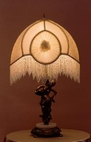 Victorian Table Lamp 334
