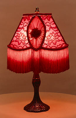 Victorian Table Lamp 35